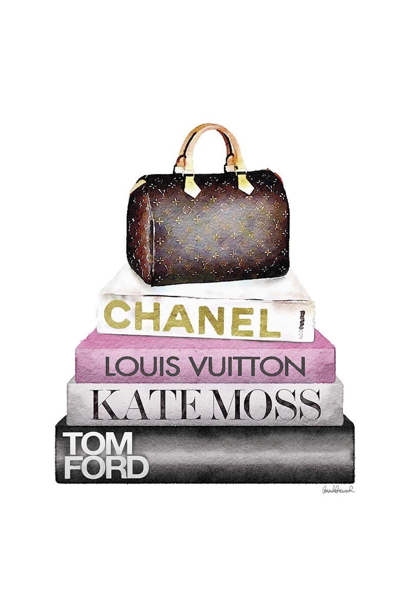 Vuitton & Books