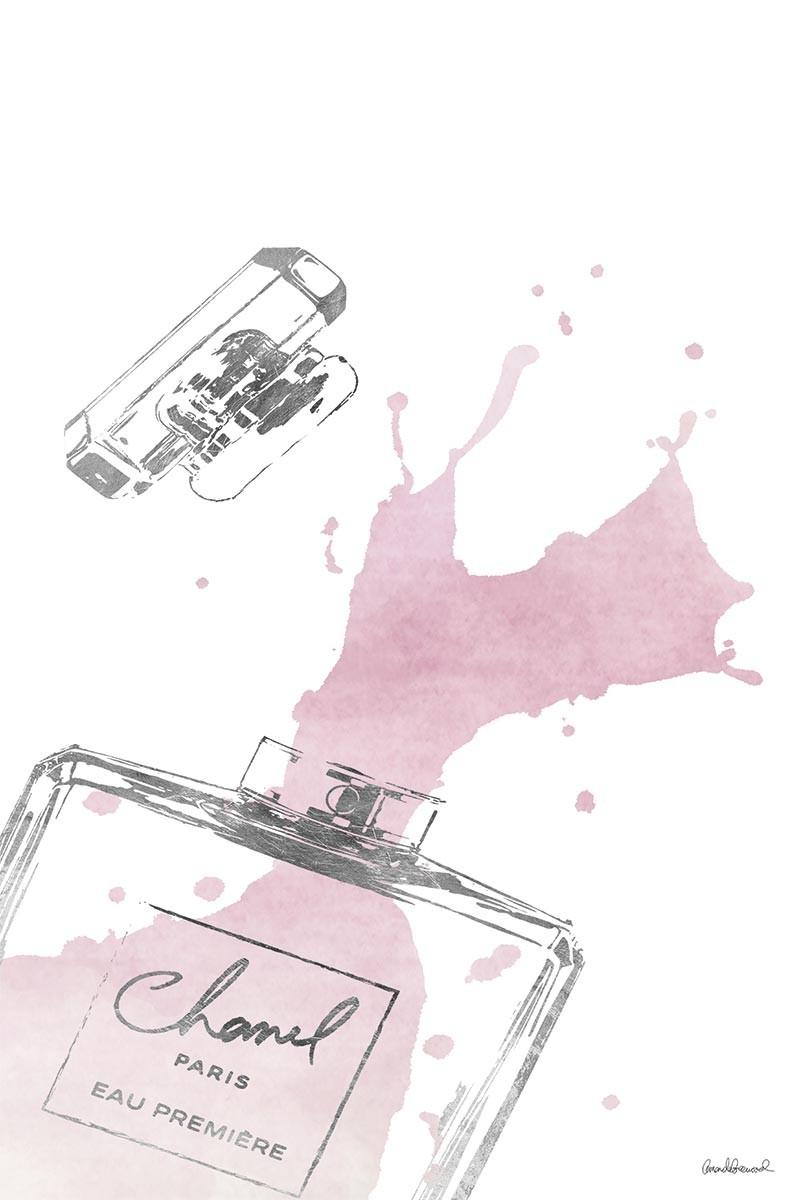 Splash Chanel