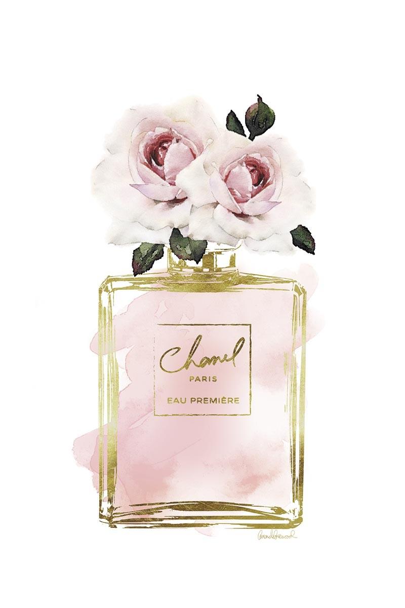 Roses Fragance