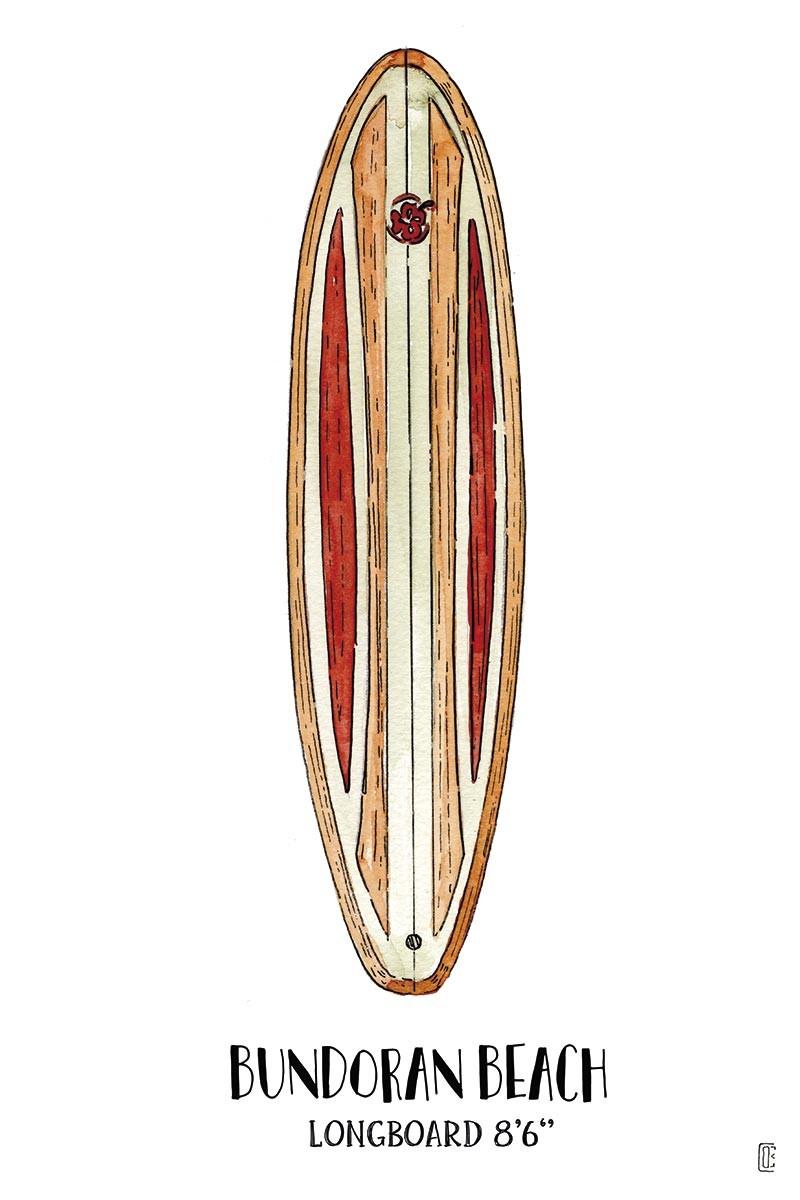 Bundoran Surf
