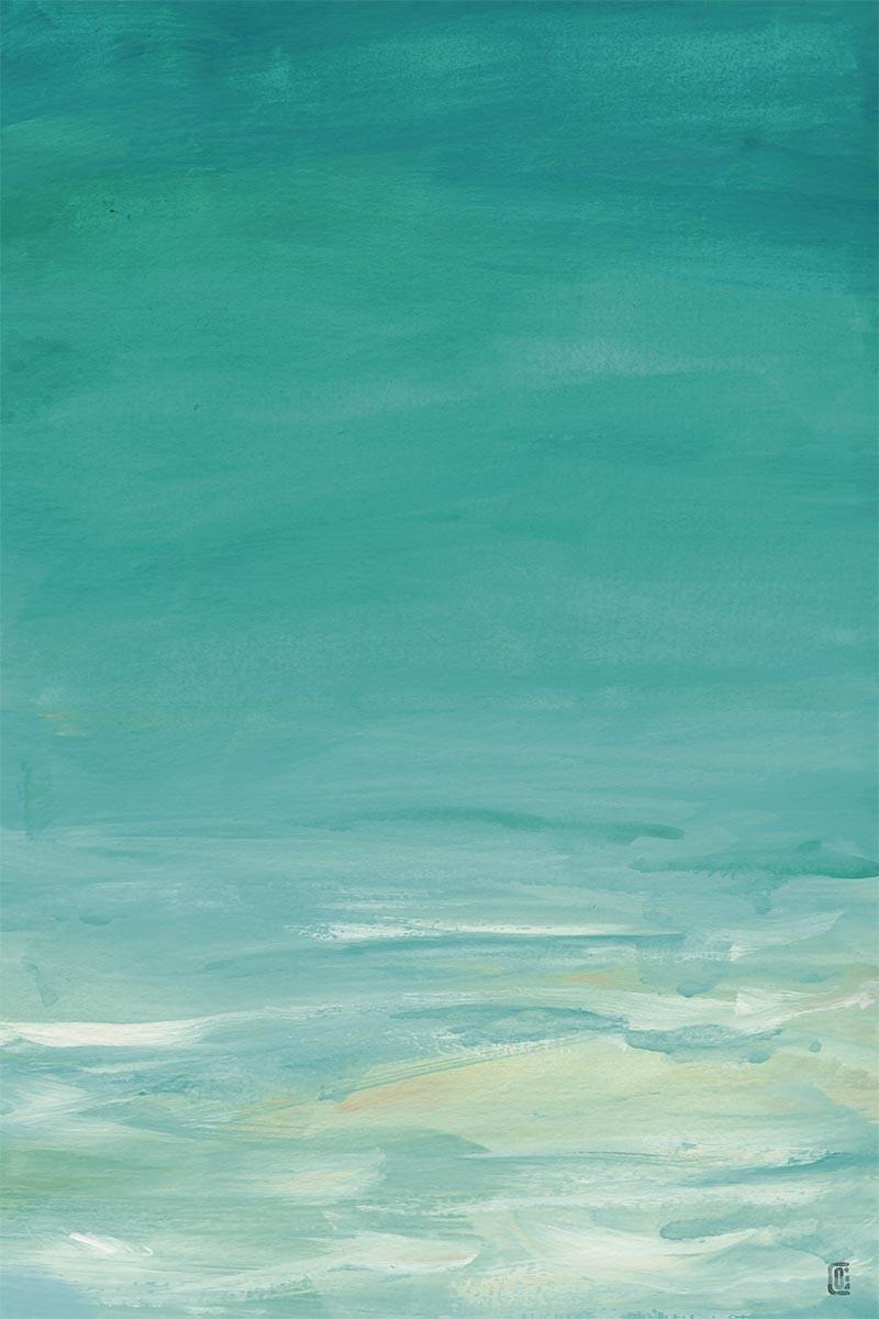 Mar de Cristal I