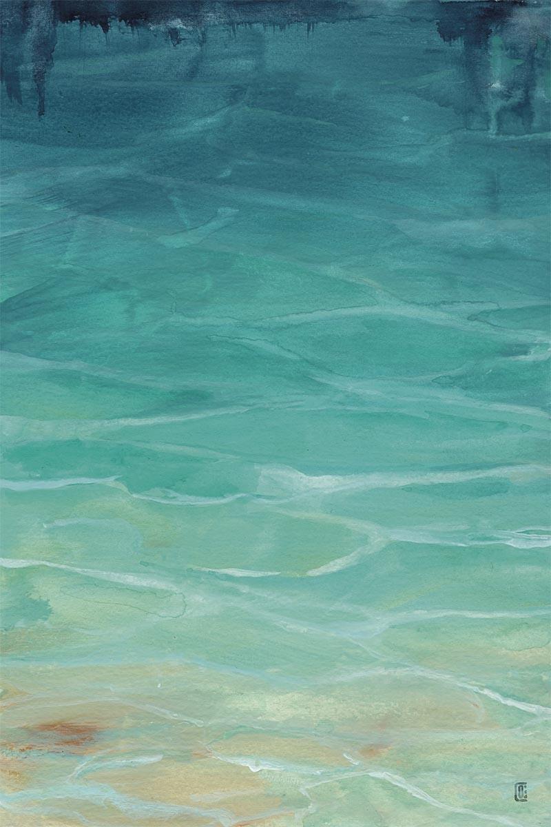 Mar de Cristal II