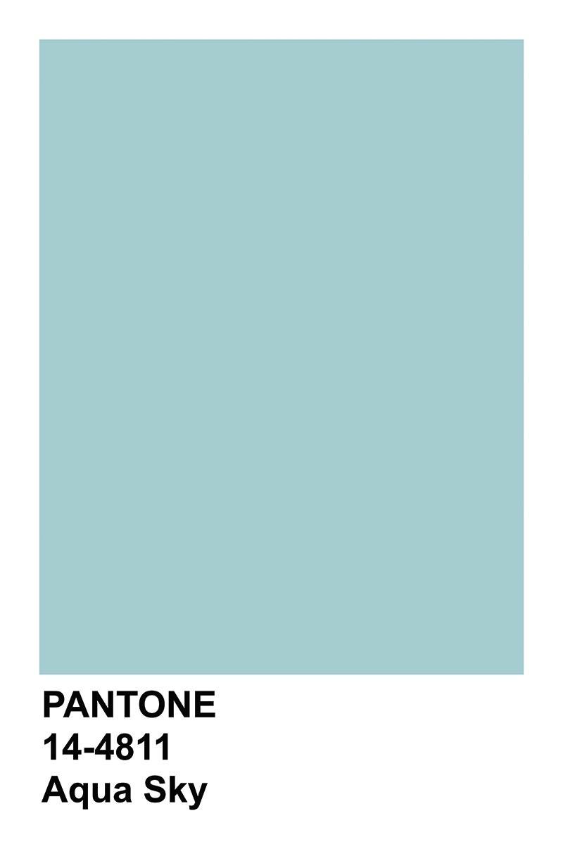 Pantone Acquq