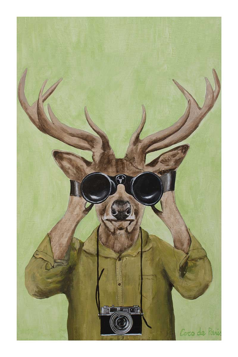 Deer Hunter
