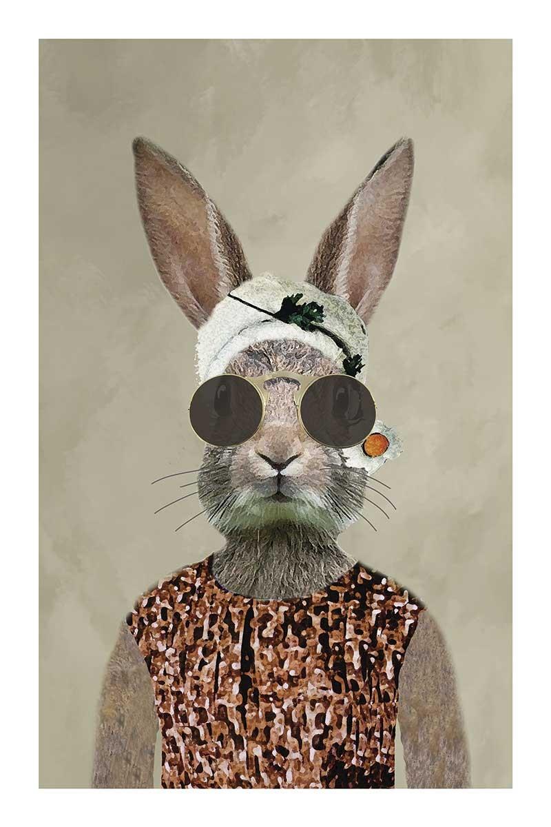 Rabbit Pilot