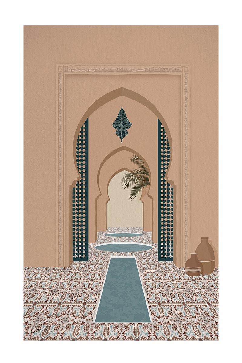 Piscinas Arabicas