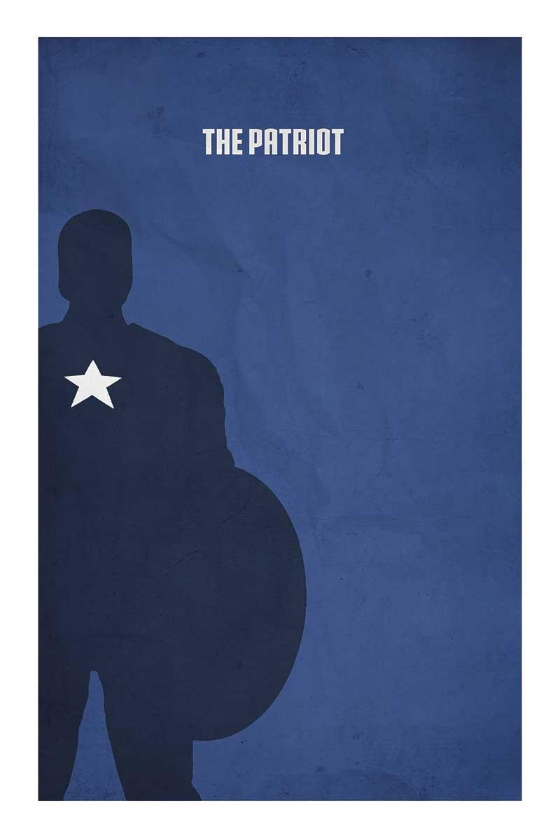 Avengers Capitán America
