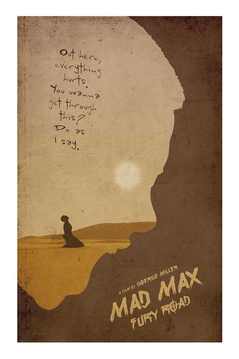Mad Max Furiosa