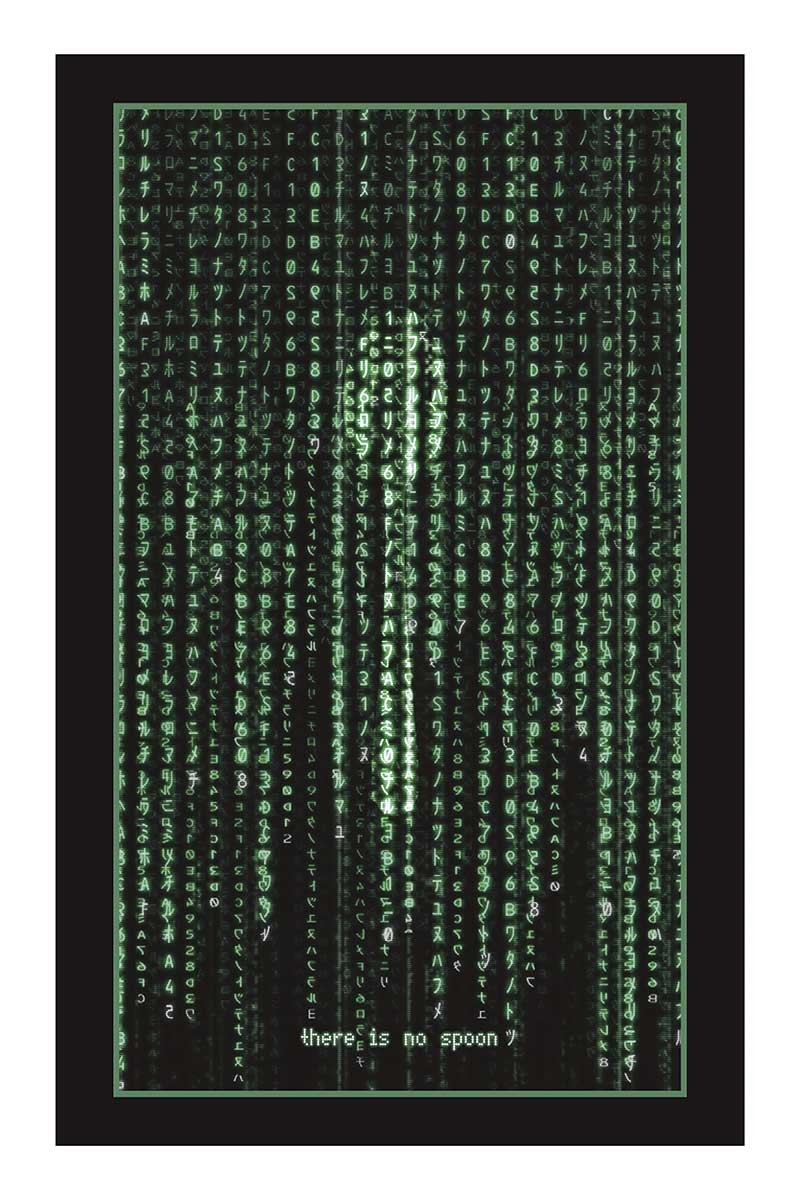 Matrix Spoon Numbers