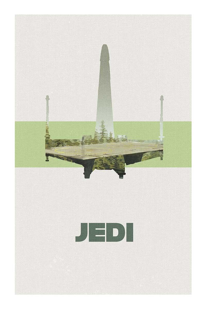 Star Wars Episode 6