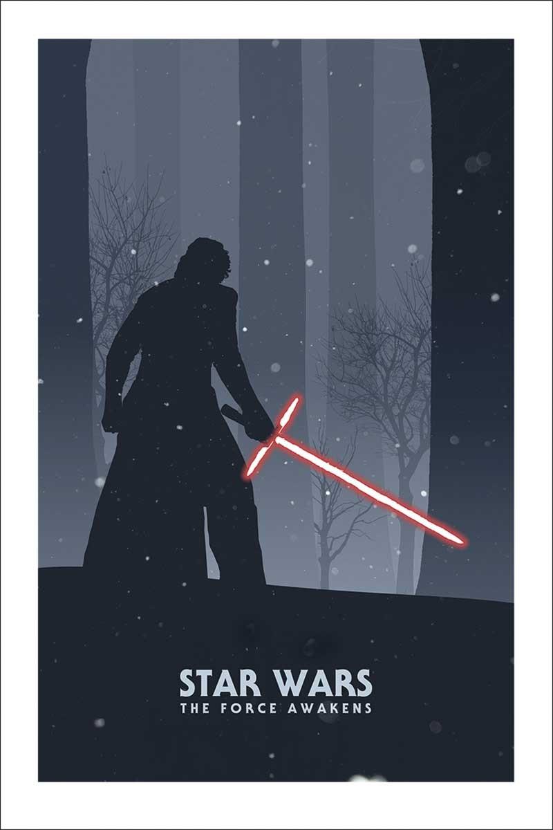Star Wars Snow Duel 2