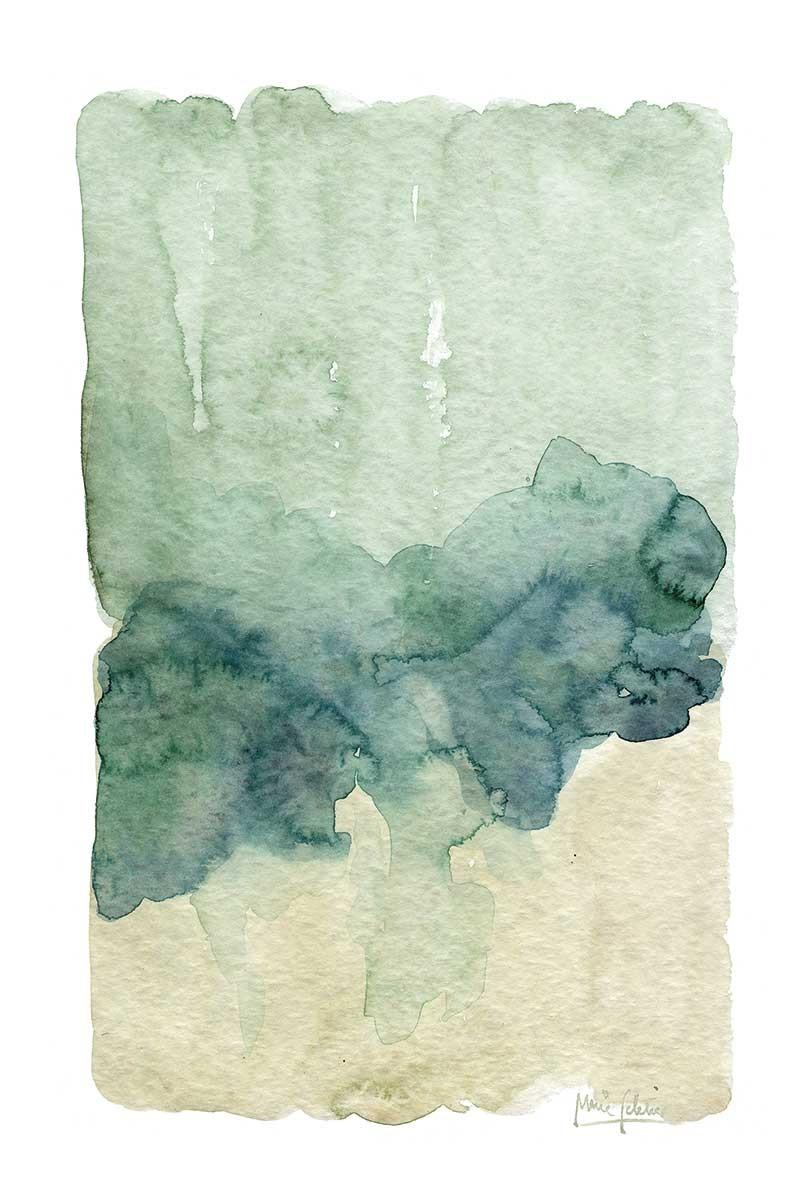 Abstracto Peletier II