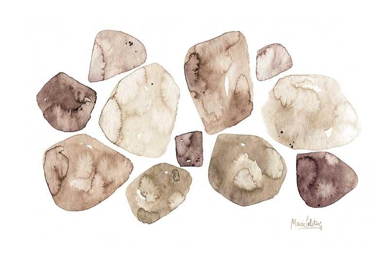 Piedras Cuarzo