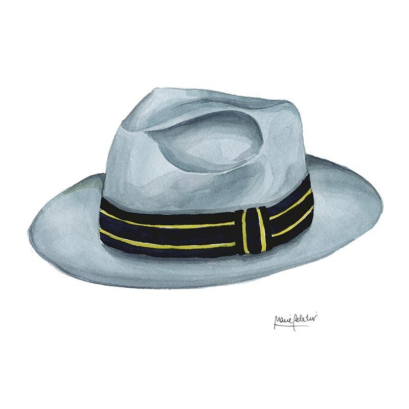 Men's Hat I