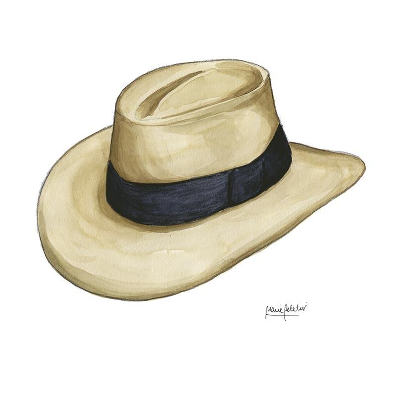 Men's Hat II