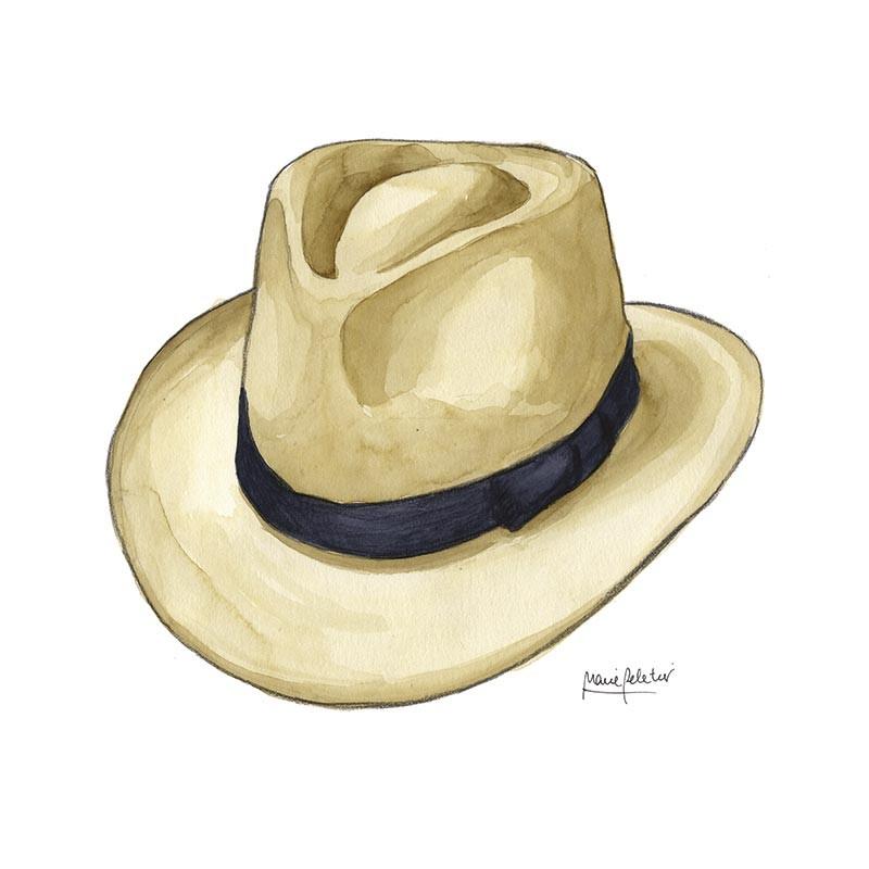Men's Hat III