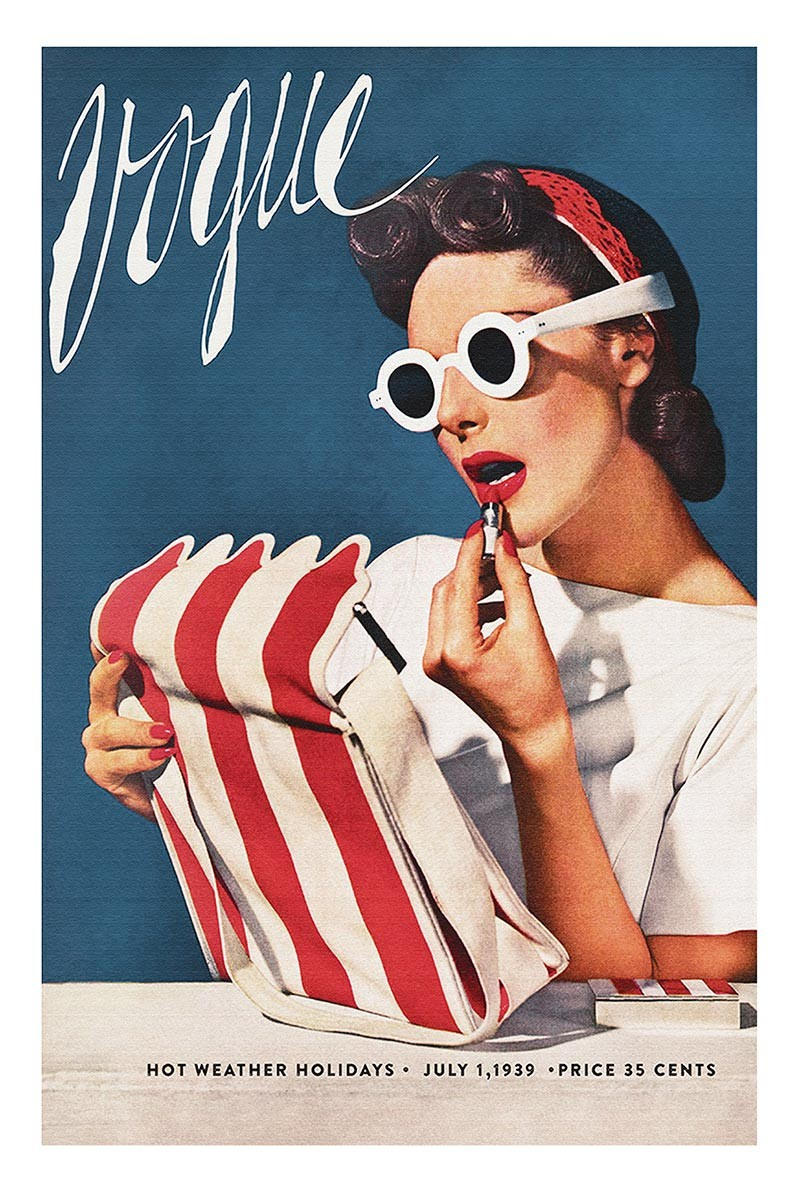 Vogue July 1939