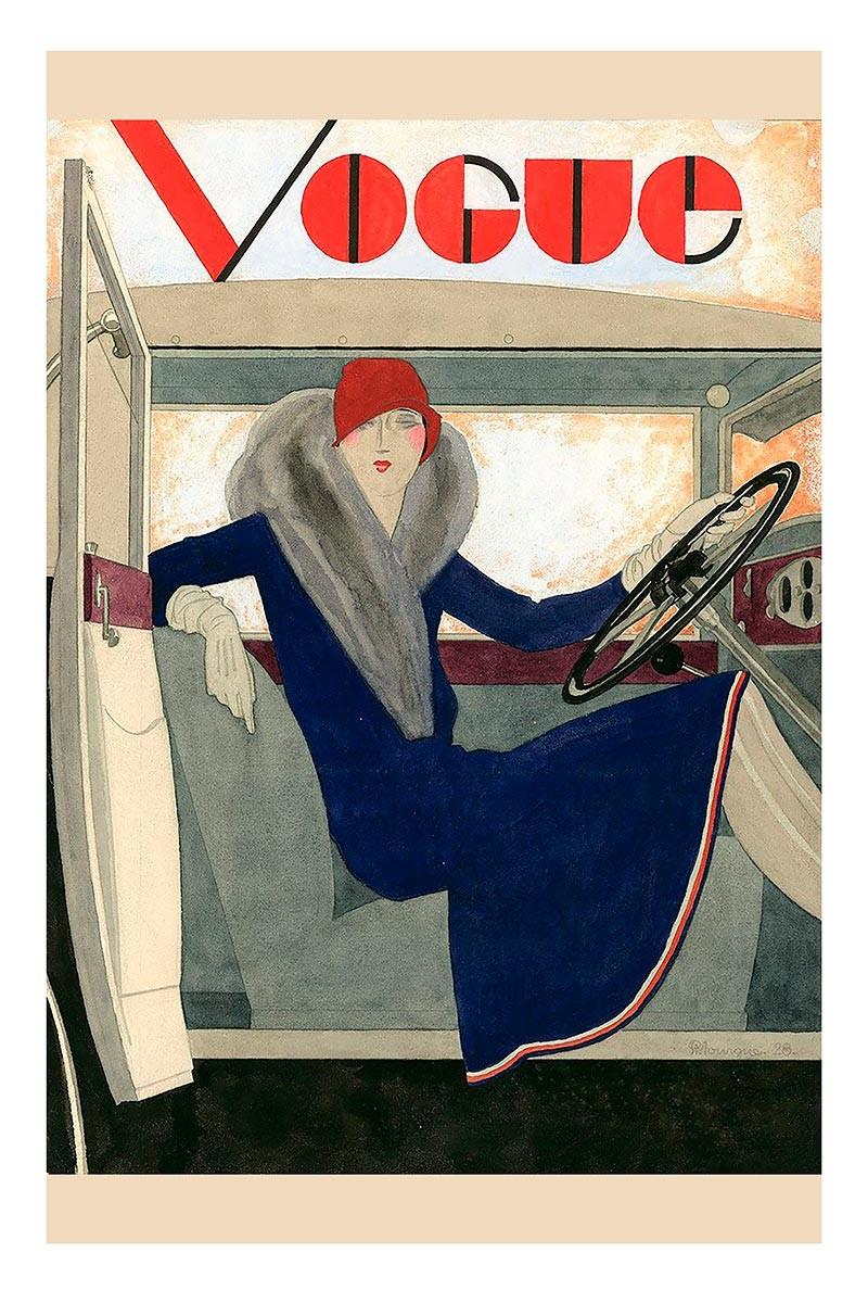 Vogue Car