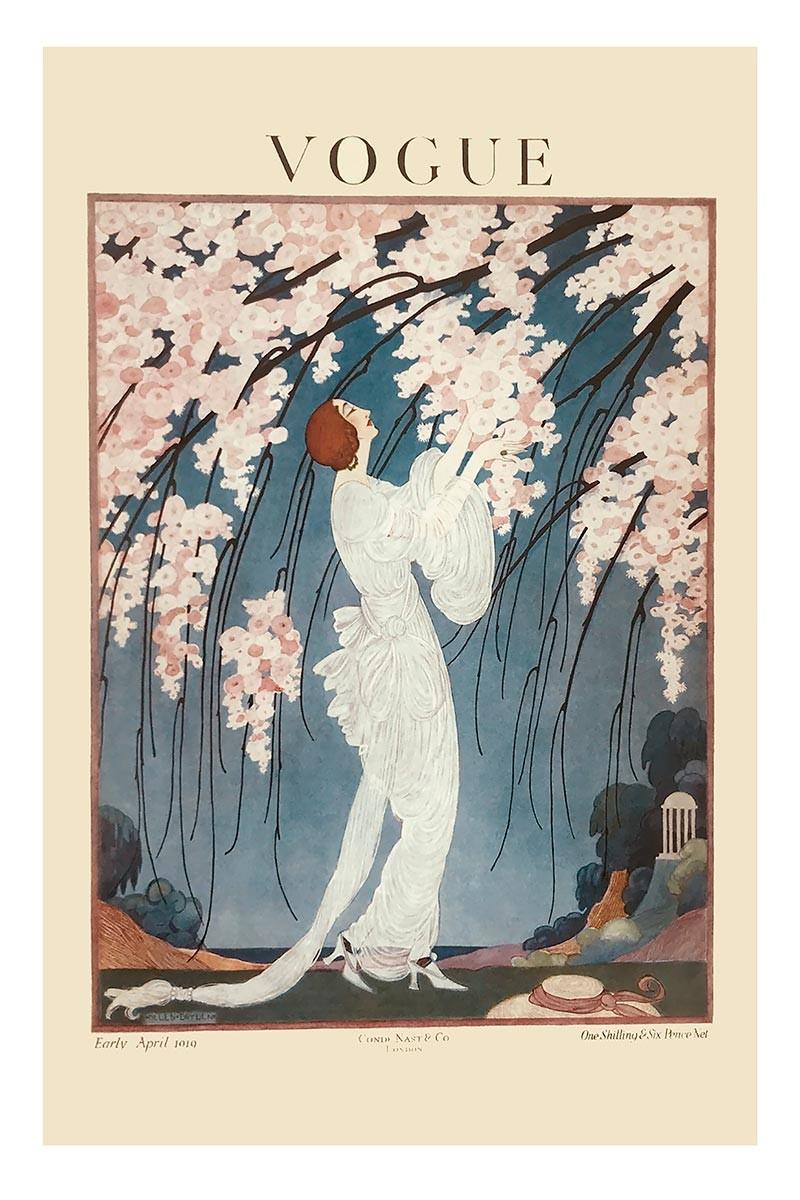 Vogue April 1919