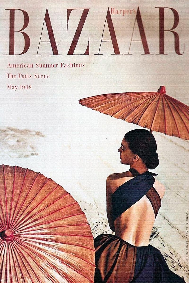 Bazar May 1948
