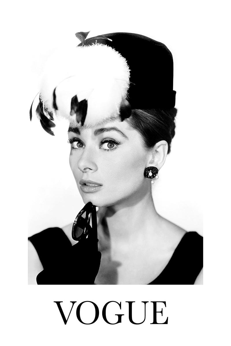 Vogue Black&White III