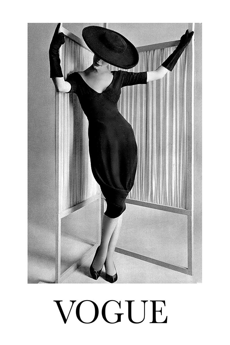Vogue Black&White V