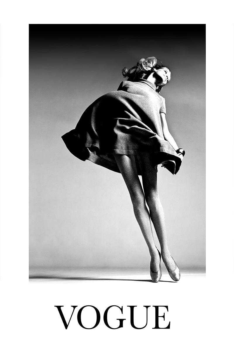 Vogue Black&White VI