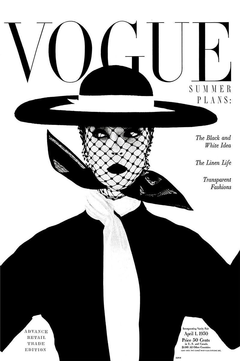 Vogue April