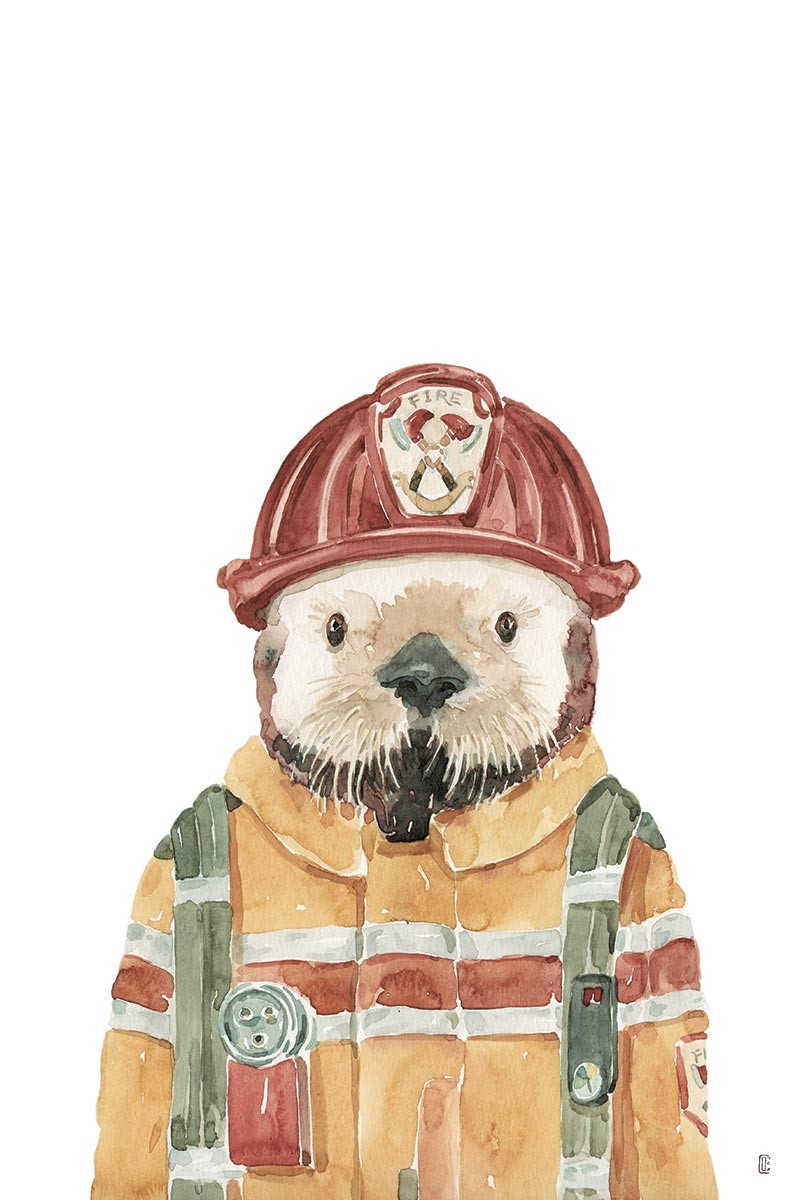 Fireotter