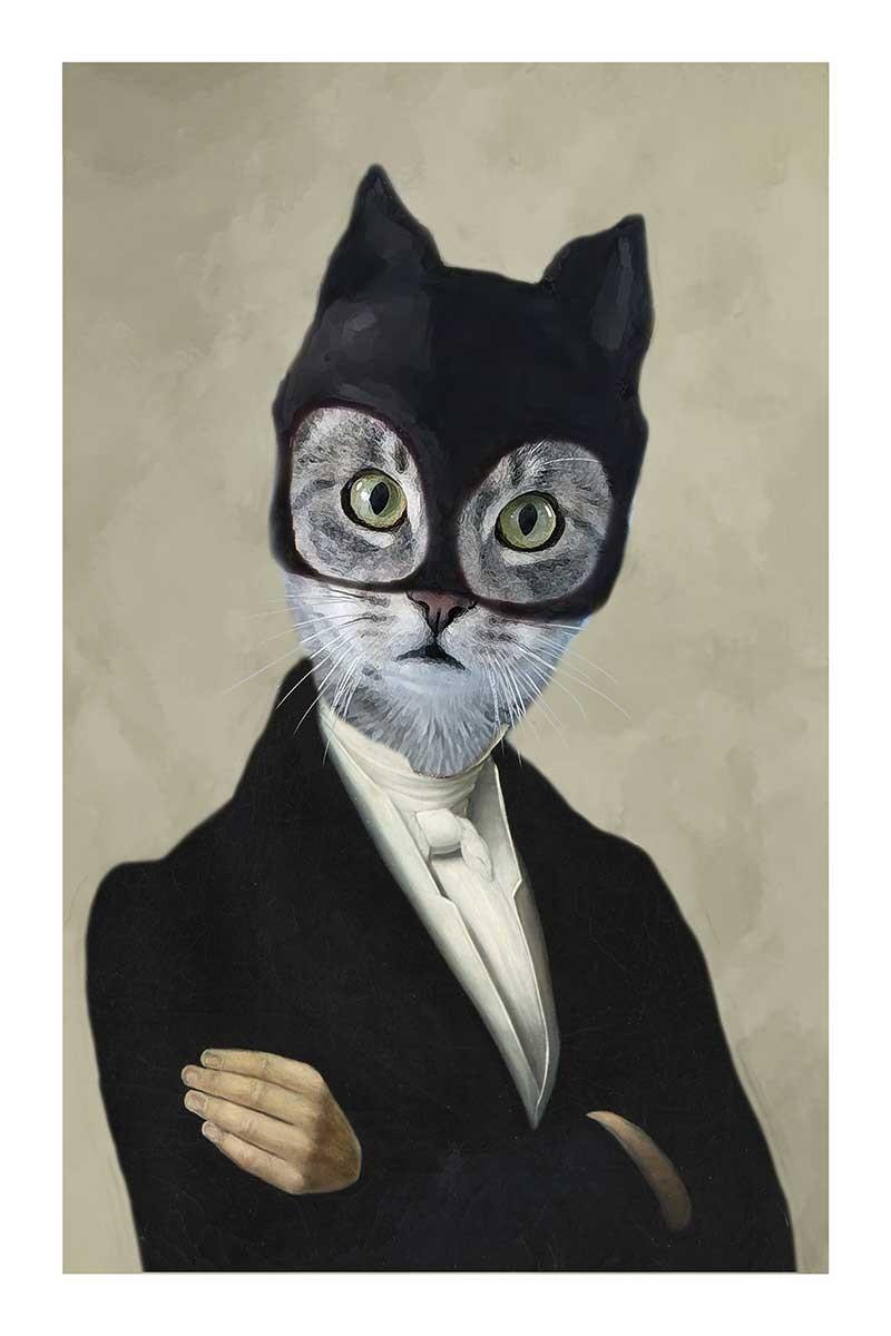 Cat Batman