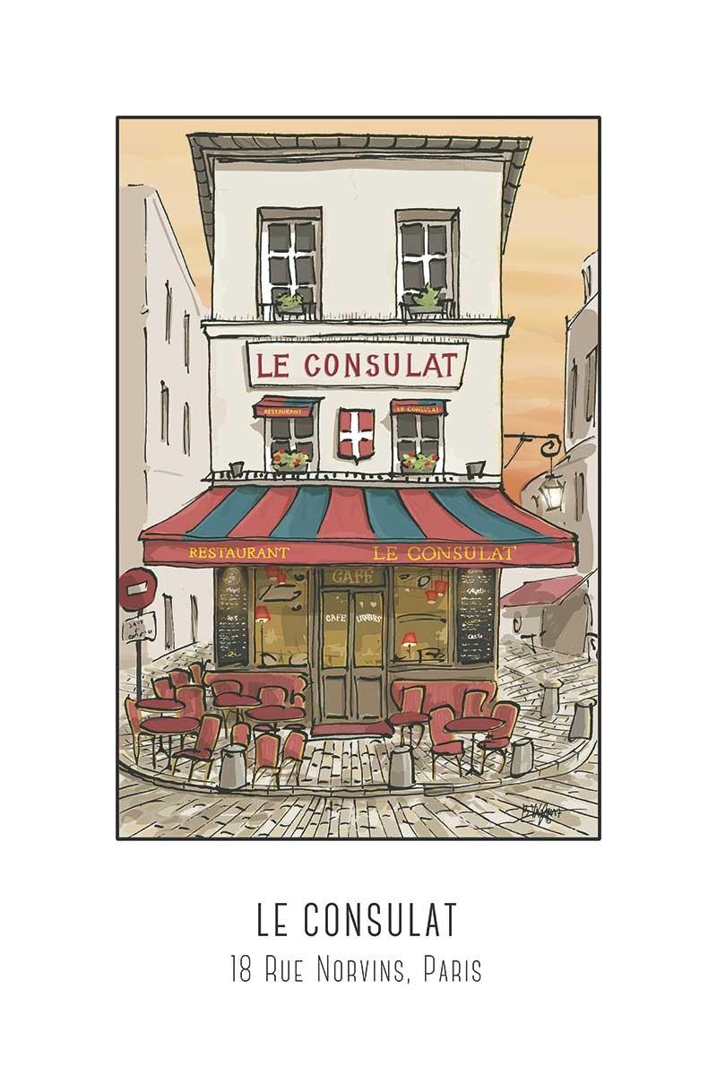 Le Consulat
