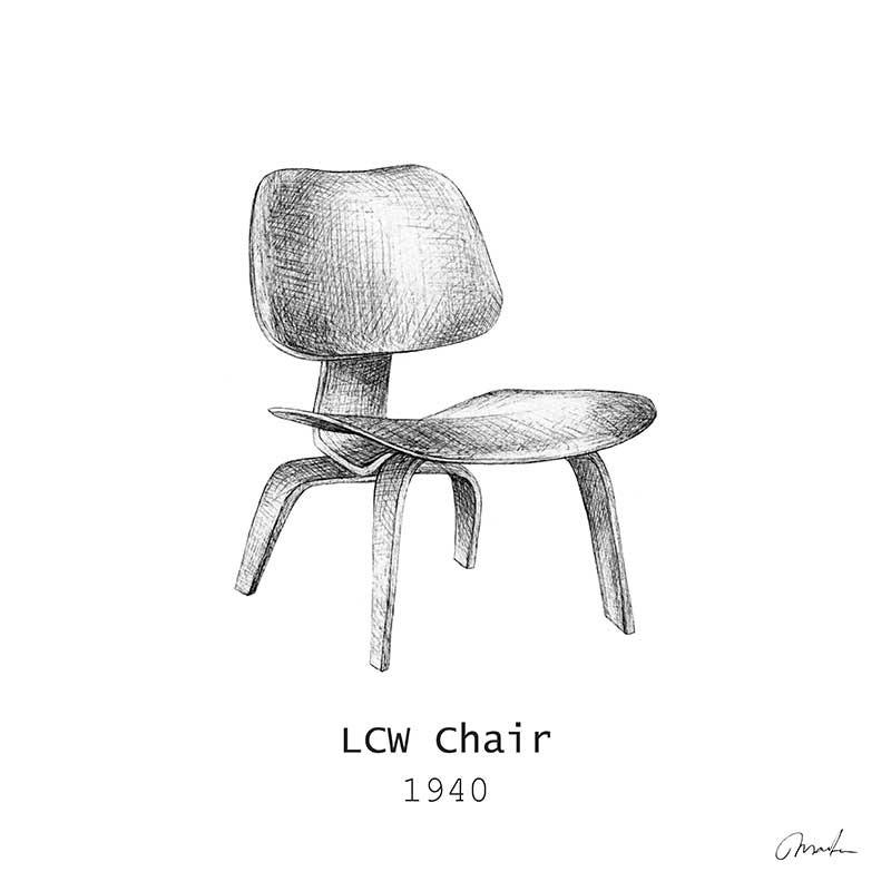 LCW Chair