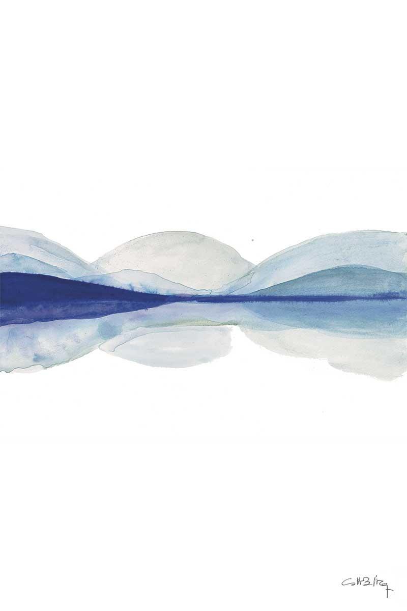 Lago Azul I