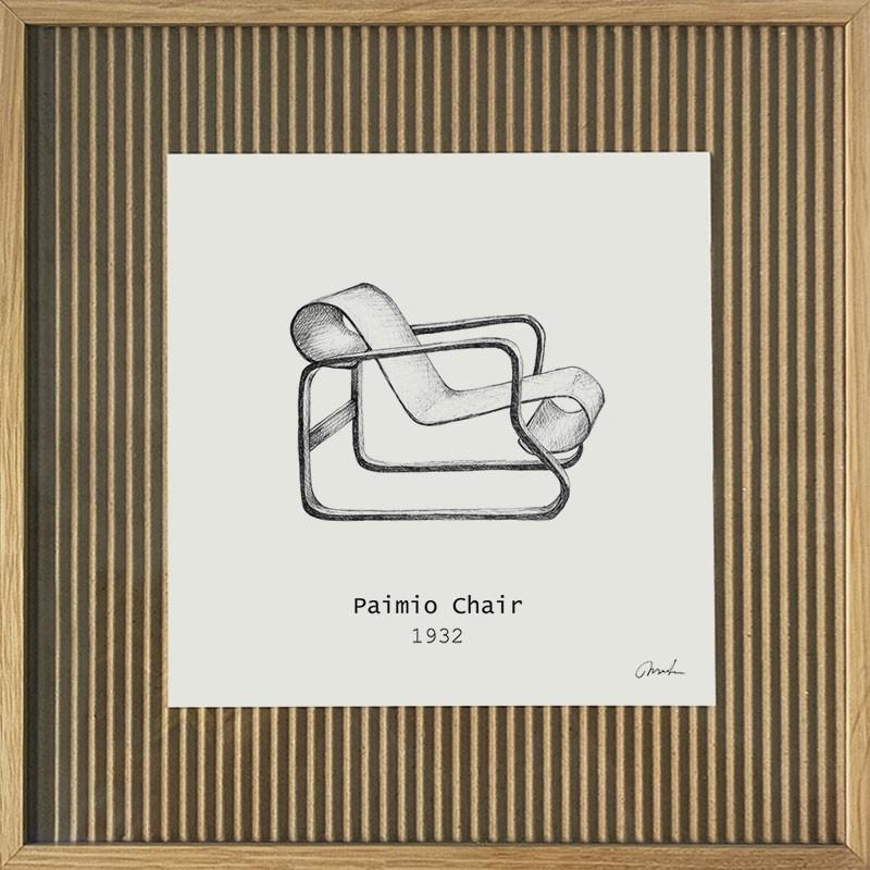 Paimio Chair PPT:...